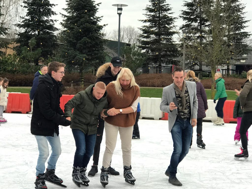 liever in lierop schaatsen